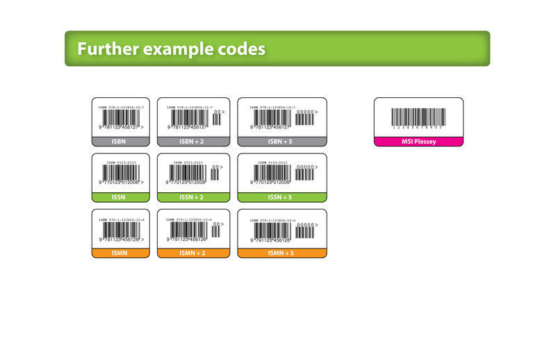 Screenshot 4 for Barcode Basics