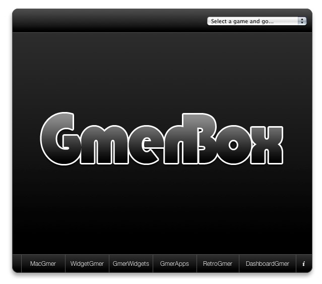 Screenshot 1 for GmerBox