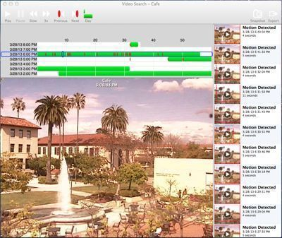 Screenshot 1 for IP Camera Cloud