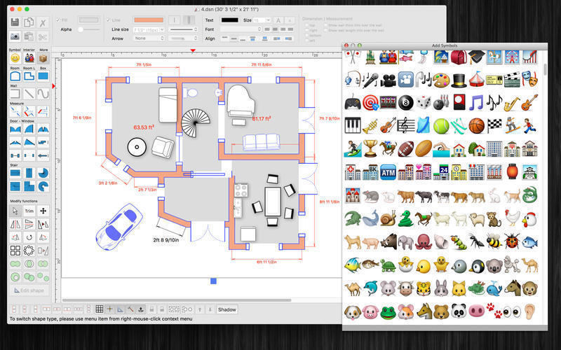 Screenshot 2 for FloorDesign