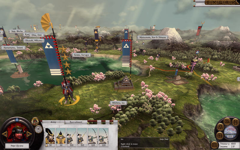 Screenshot 2 for Total War: SHOGUN 2 Collection