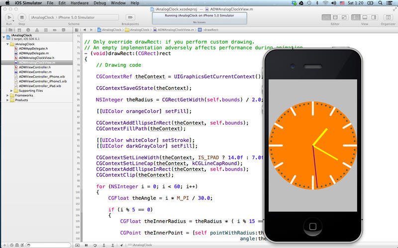 Screenshot 2 for Apps Source Code