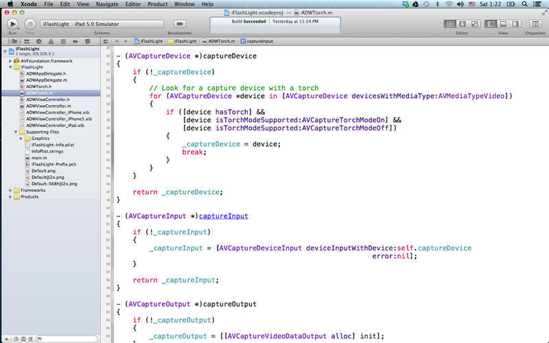 Screenshot 5 for Apps Source Code