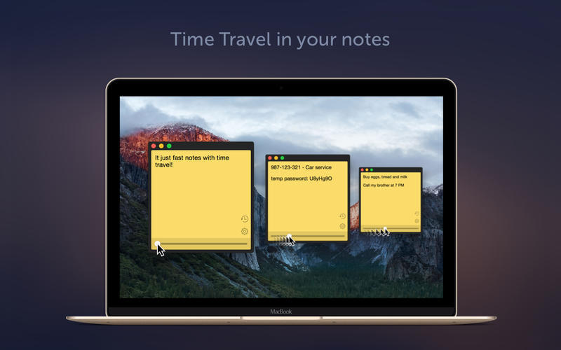 Screenshot 3 for Swift Note