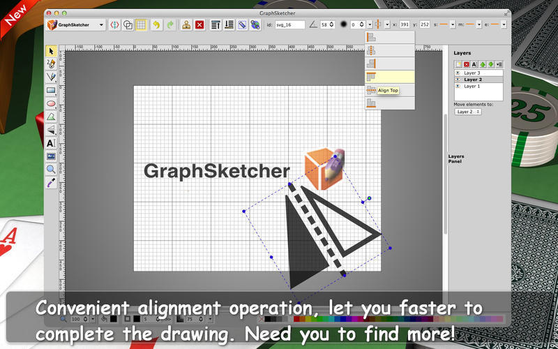 Screenshot 2 for GraphSketcher
