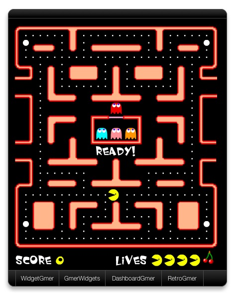 Screenshot 1 for Ms Pac Man