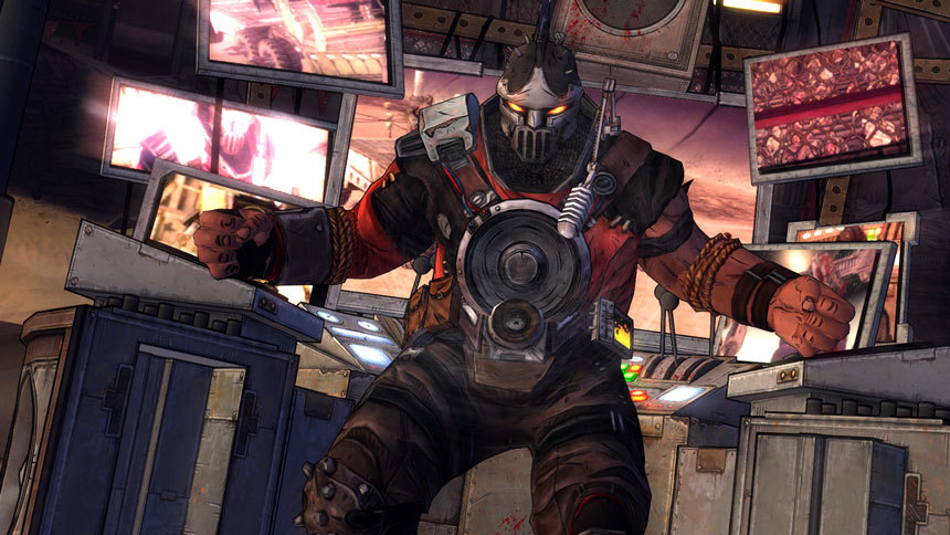 Screenshot 4 for Tales from the Borderlands - A Telltale Games Series