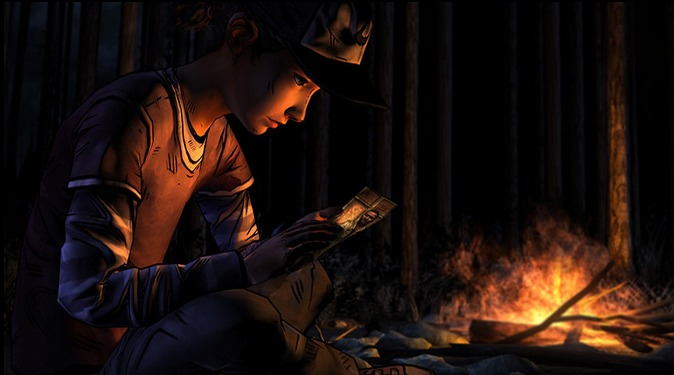 Screenshot 3 for The Walking Dead - A Telltale Games Series