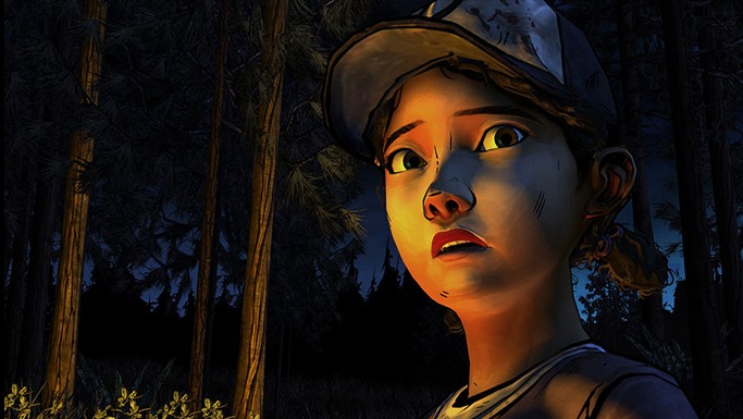 Screenshot 4 for The Walking Dead - A Telltale Games Series