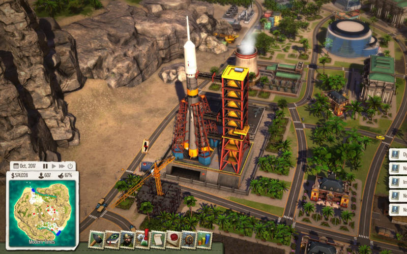 Screenshot 2 for Tropico 5