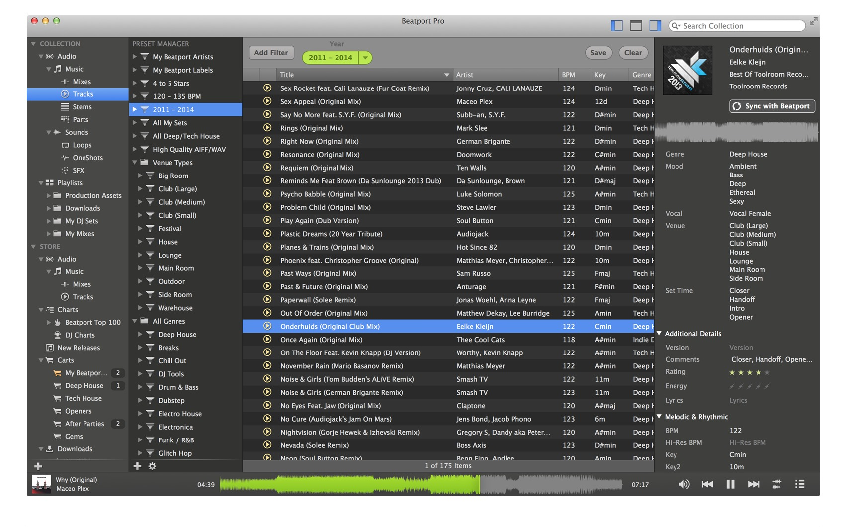 Download Beatport SYNC 1.0.1 - softpedia.com