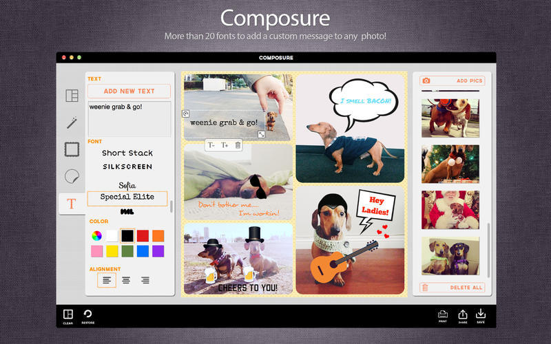 Screenshot 5 for Composure