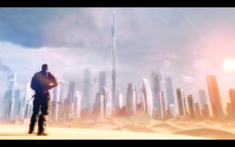 Screenshot 3 for Spec Ops: The Line