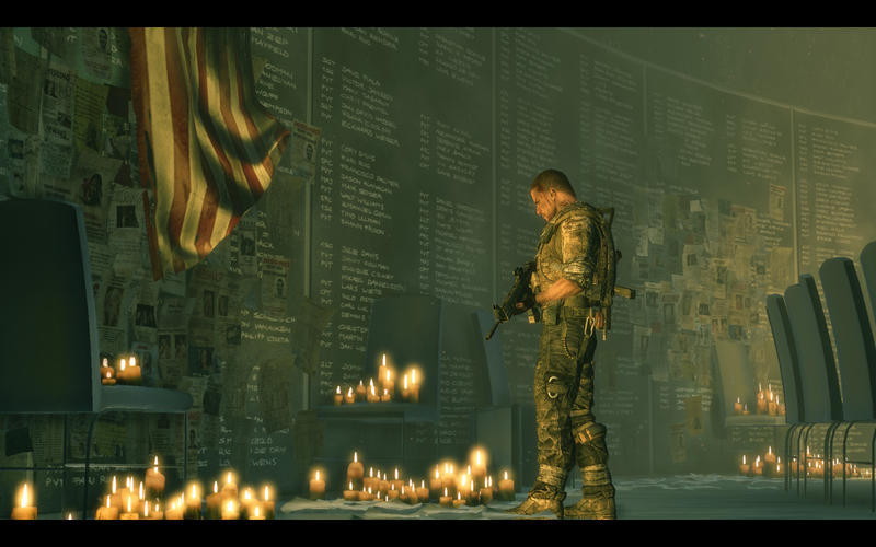 Screenshot 4 for Spec Ops: The Line