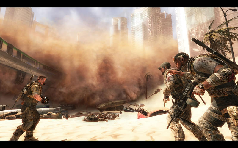 Screenshot 5 for Spec Ops: The Line