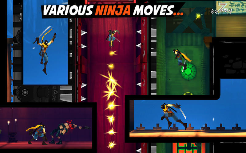 Screenshot 3 for Shadow Blade