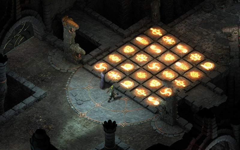 Screenshot 2 for Pillars of Eternity