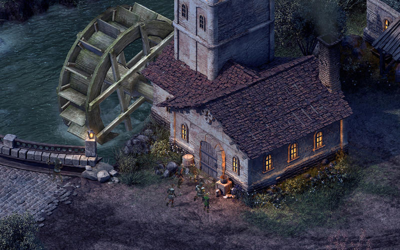 Screenshot 5 for Pillars of Eternity