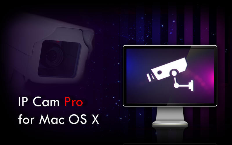 Screenshot 1 for IP Cam Pro