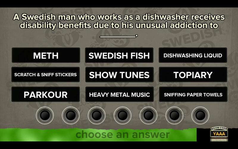 Screenshot 3 for The Jackbox Party Pack