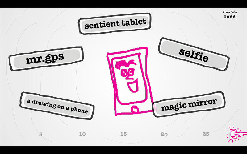 Screenshot 4 for The Jackbox Party Pack