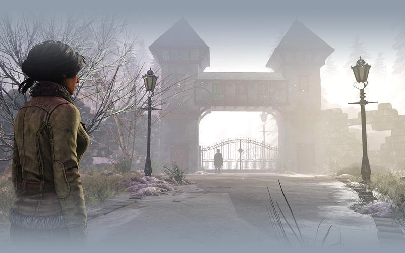 Screenshot 3 for Syberia 3