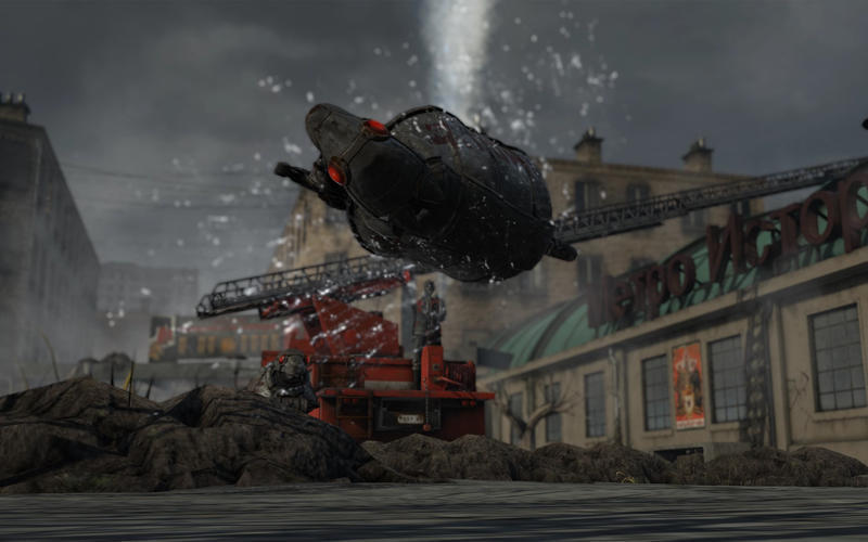 Screenshot 5 for Syberia 3