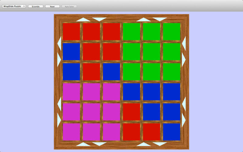Screenshot 5 for PerPuzzle