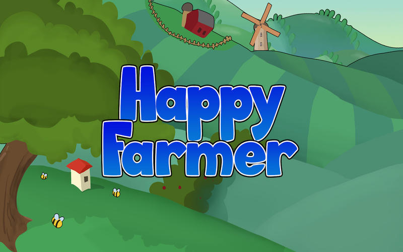 Screenshot 2 for Happy Farmer