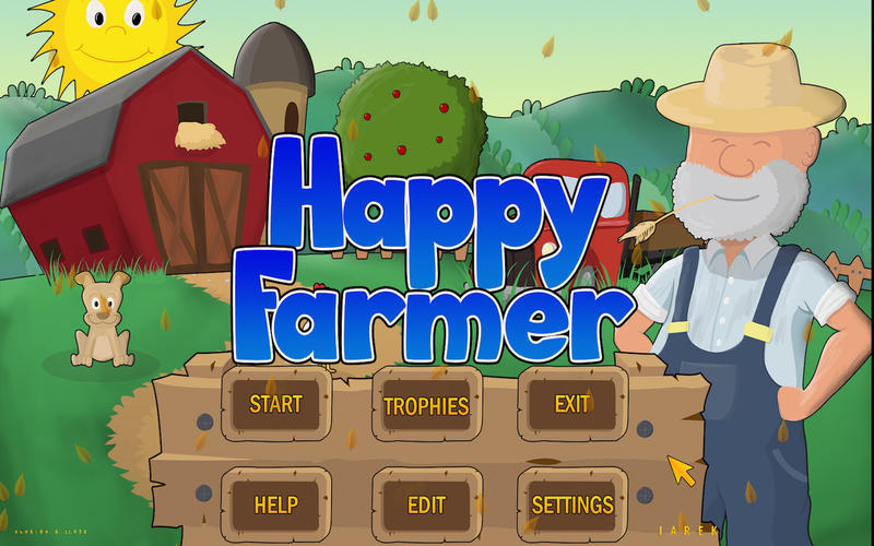 Screenshot 4 for Happy Farmer