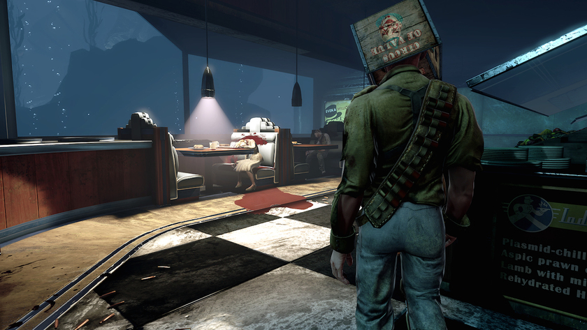 Screenshot 4 for BioShock Infinite: Season Pass