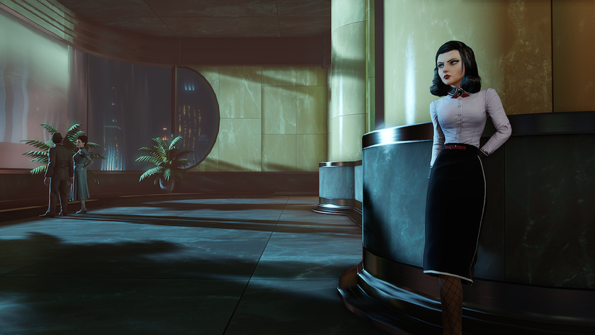 Screenshot 5 for BioShock Infinite: Season Pass