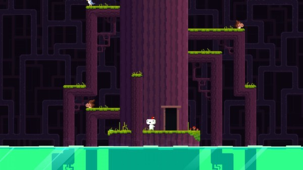 Screenshot 1 for Fez