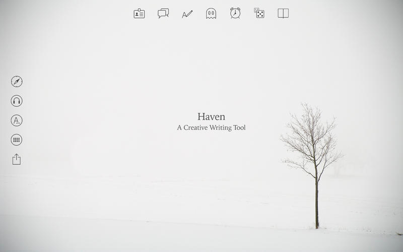 Screenshot 1 for Haven