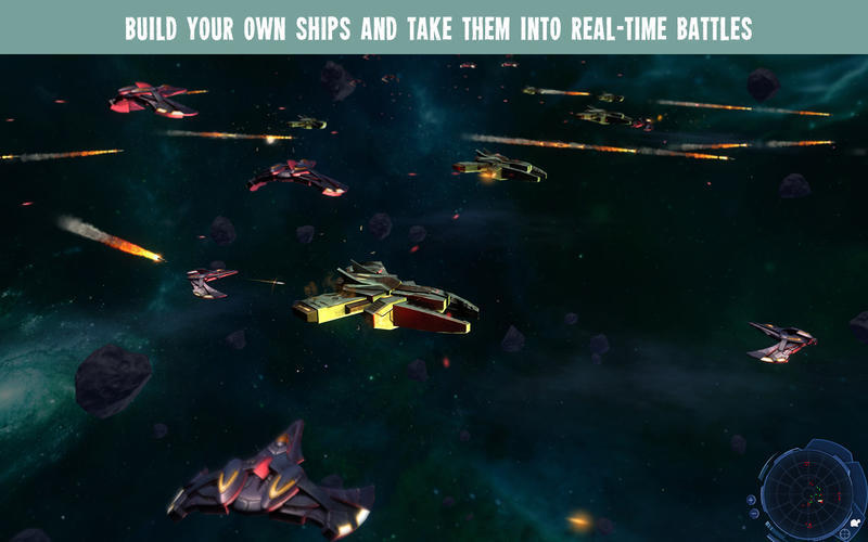 Screenshot 5 for StarDrive 2