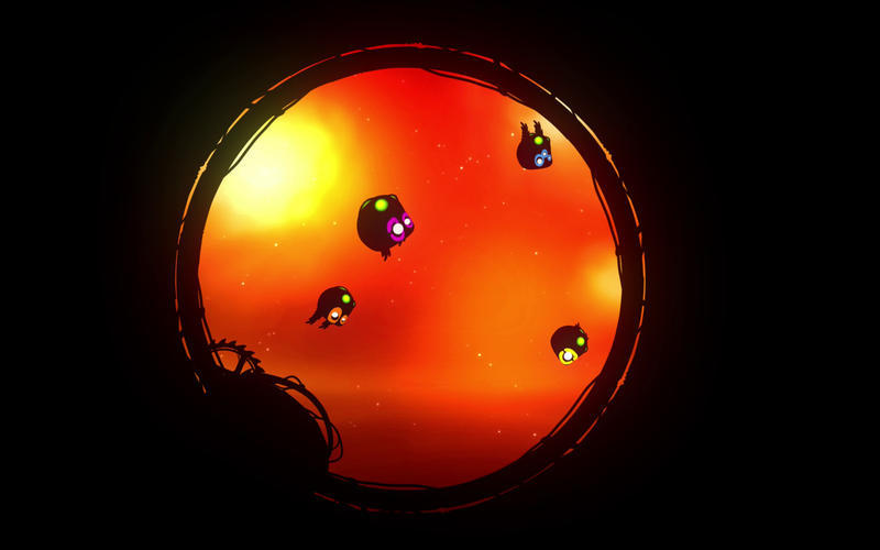 Screenshot 5 for BADLAND: Game of the Year Edition