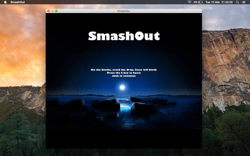 Screenshot 2 for SmashOut