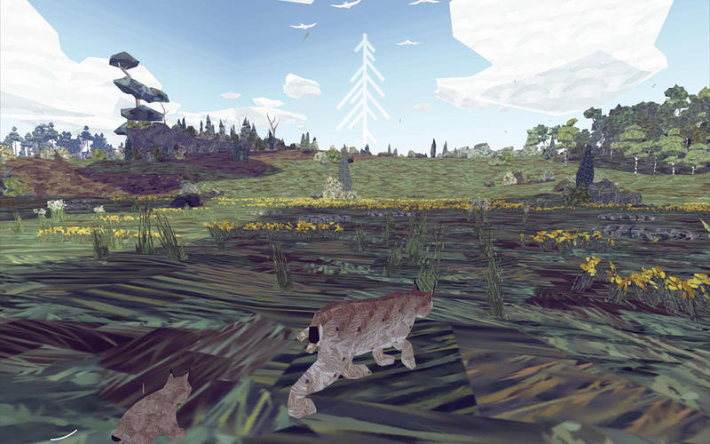 Screenshot 2 for Shelter 2 Complete Edition