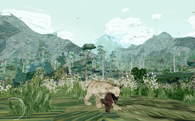 Screenshot 3 for Shelter 2 Complete Edition