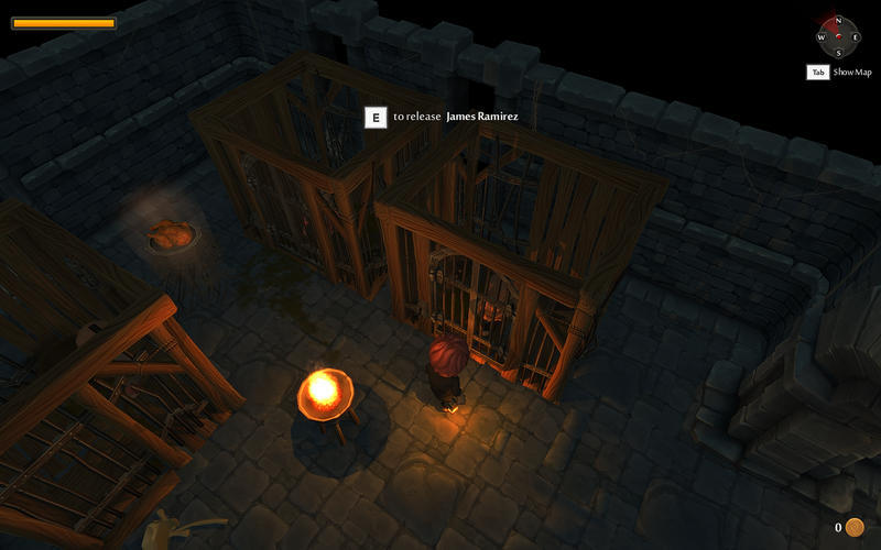 Screenshot 2 for TinyKeep