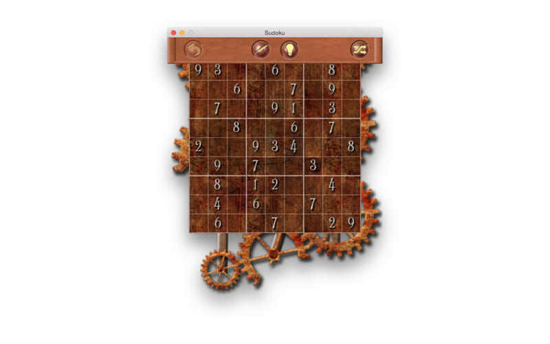 Screenshot 1 for Sudoku
