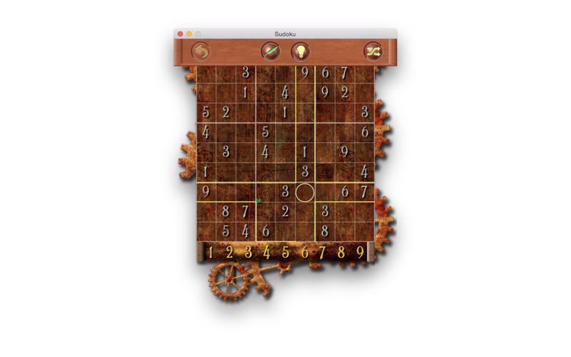 Screenshot 2 for Sudoku