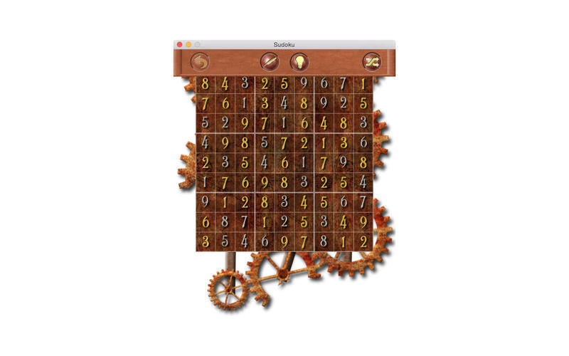 Screenshot 4 for Sudoku