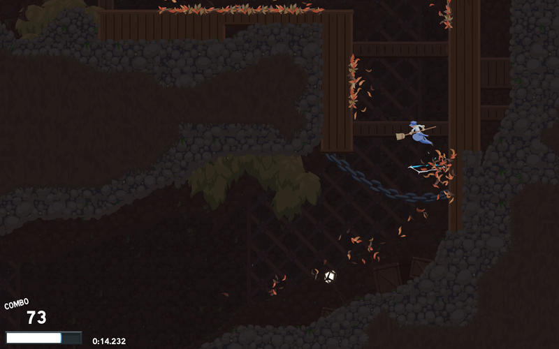 Screenshot 5 for Dustforce DX