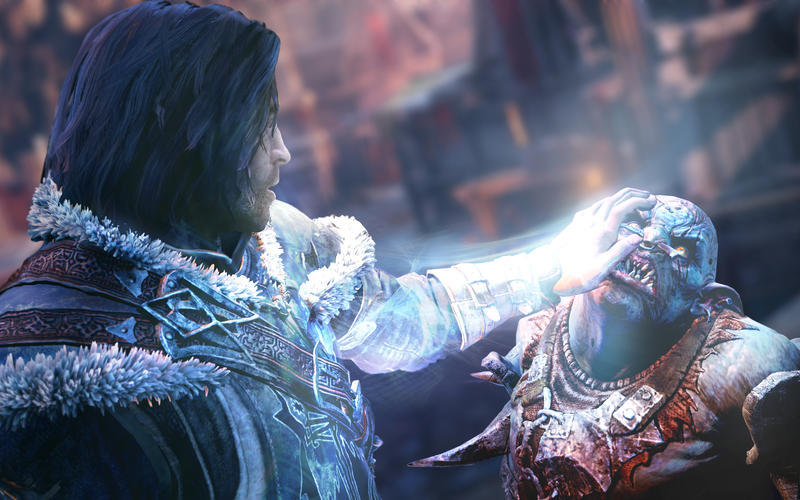 Screenshot 3 for Middle-earth Shadow of Mordor GOTY