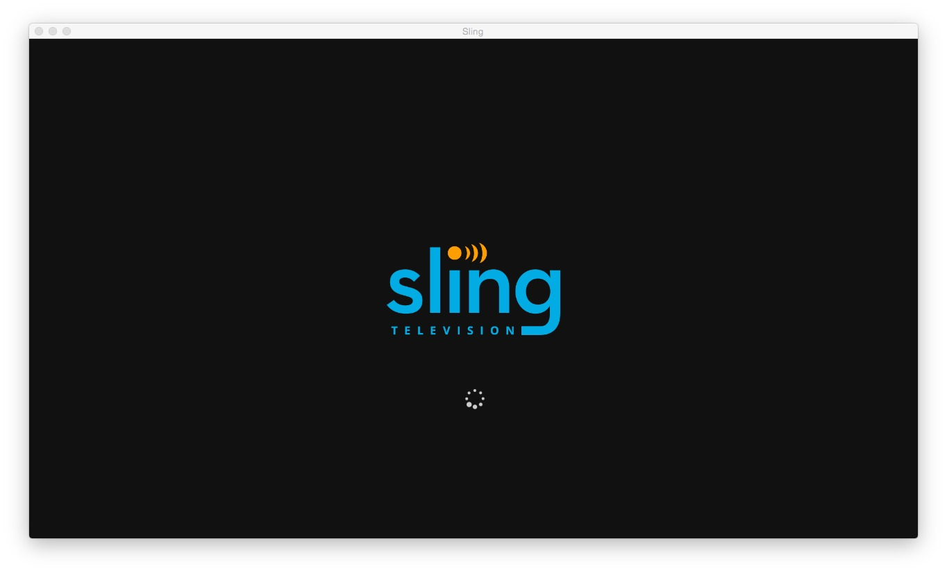 Screenshot 1 for Sling