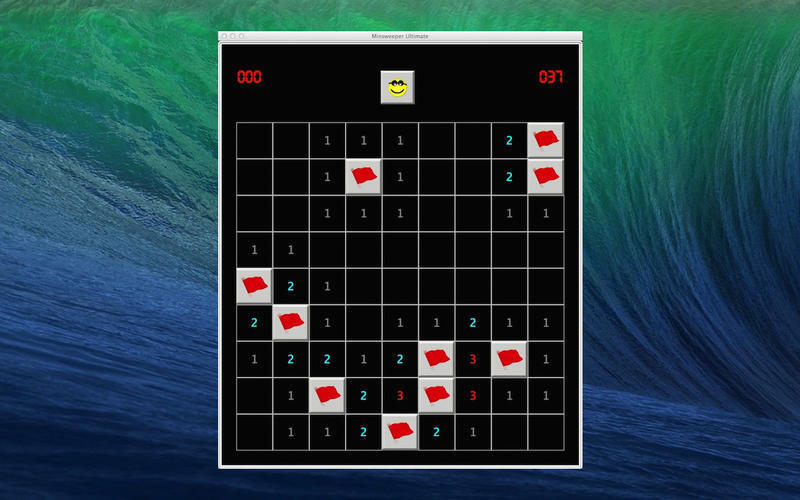 Screenshot 1 for Minesweeper Ultimate