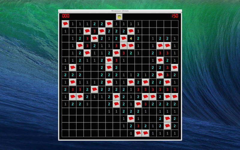 Screenshot 2 for Minesweeper Ultimate