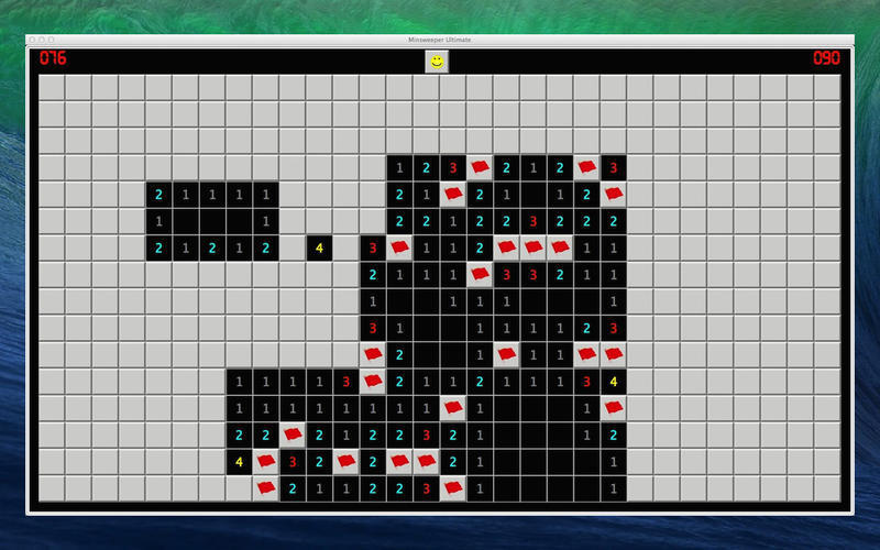 Screenshot 3 for Minesweeper Ultimate