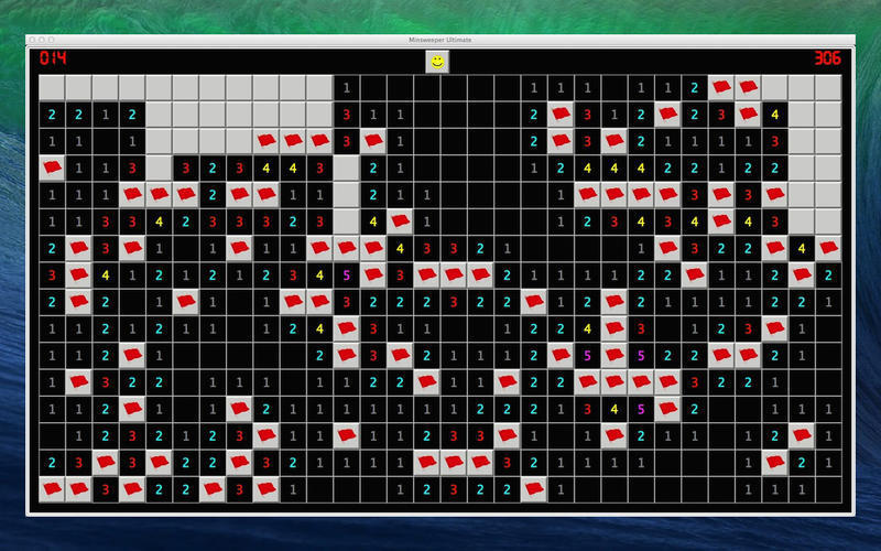 Screenshot 4 for Minesweeper Ultimate